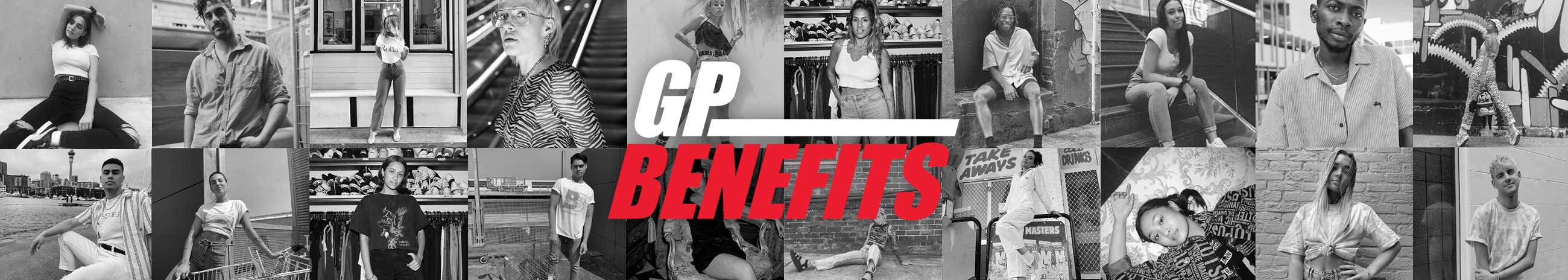 GP benefits banner