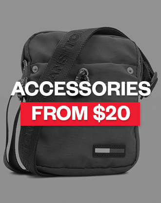 Shop Mens Accessories