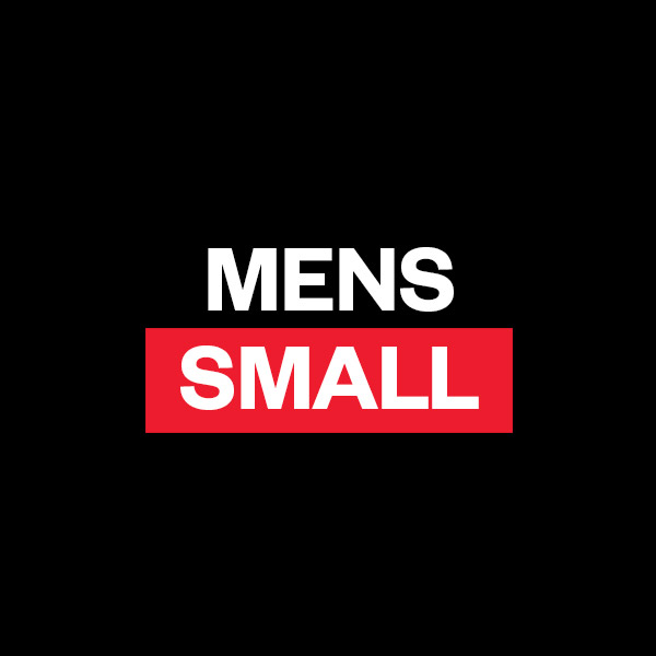 Shop mens small on sale